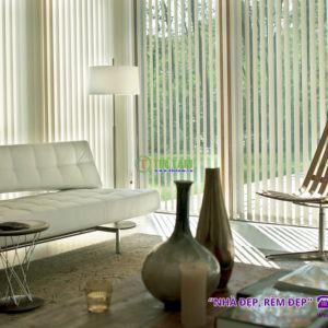 Rèm Sáo Dọc Phòng Khách Đẹp - remlienhuong.com - 0982325281 (3)